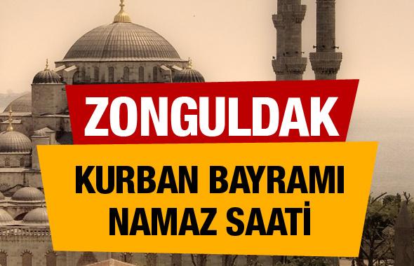 Zonguldak Kurban bayramı namaz saati : 06:49