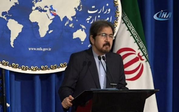 İran'dan önemli Türkiye açıklaması!