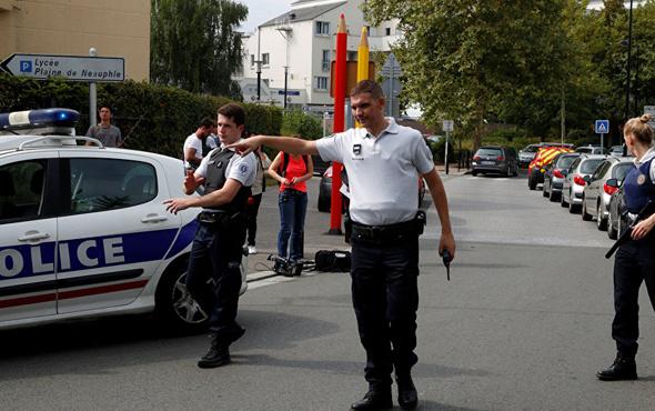 Paris'te kanlı DEAŞ saldırısı! Ölü ve yaralılar var