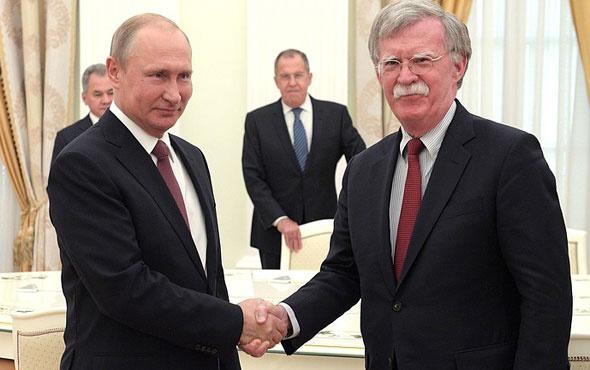 Bomba iddia! ABD Rusya'yı uyardı: Çok güçlü vurmaya hazırız