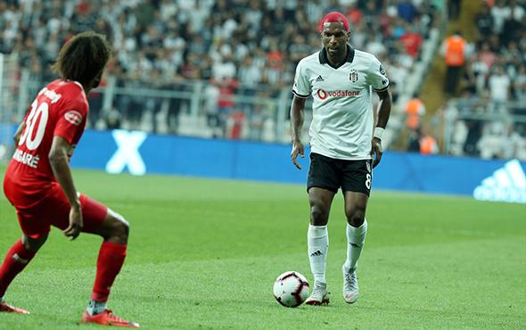 Beşiktaş Antalyaspor maçı golleri ve geniş özeti