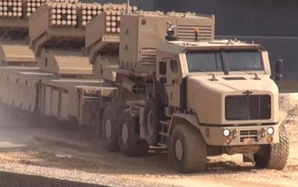 Türk Savunma Sanayisi üretti! Rekor kırdı