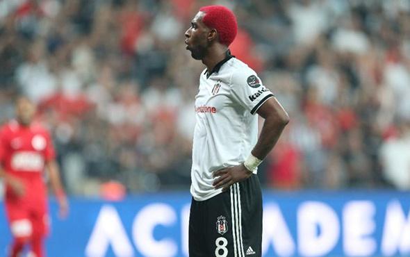 Ryan Babel'den Antalyaspor mağlubiyeti sonrası flaş paylaşım