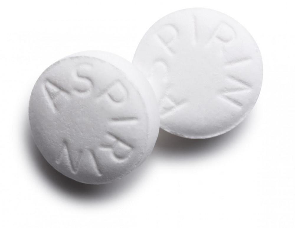 Aspirin kalp krizi ve felç riskini azaltıyor mu?