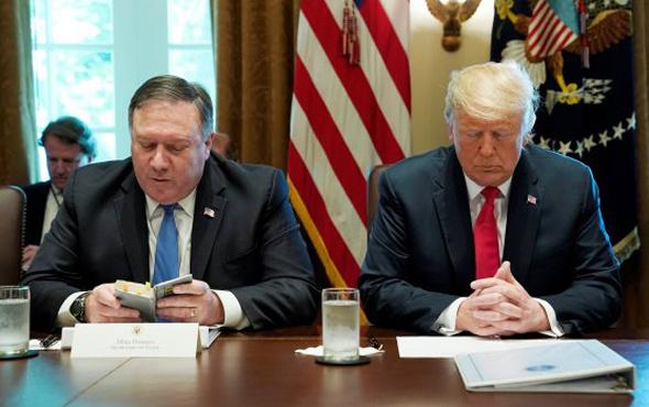 Gözler oraya çevrildi: ABD'den kritik açıklama!