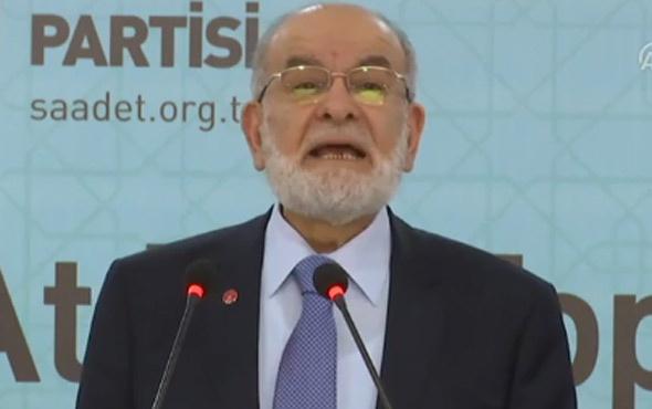 Temel Karamollaoğlu'ndan hükümete destek