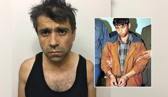 Kayseri'deki seri katilden kan donduran ifade!