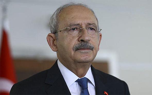 CHP lideri Kılıçdaroğlu'ndan MYK'ya teşekkür!