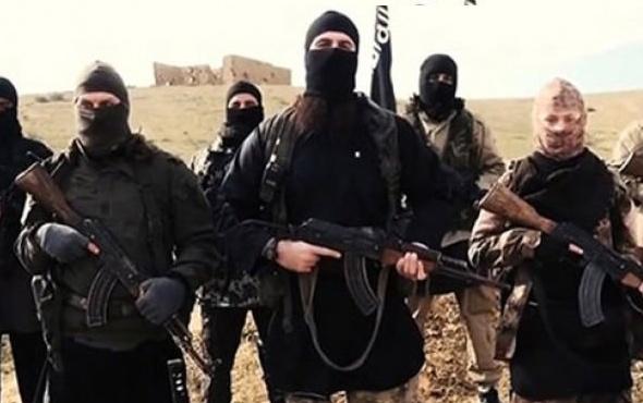 DEAŞ'dan YPG'ye pusu! Çok sayıda ölü ve yaralı var