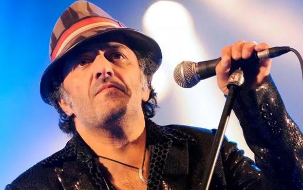 Ünlü müzisyen Rachid Taha kalp krizi sonucu hayatını kaybetti!