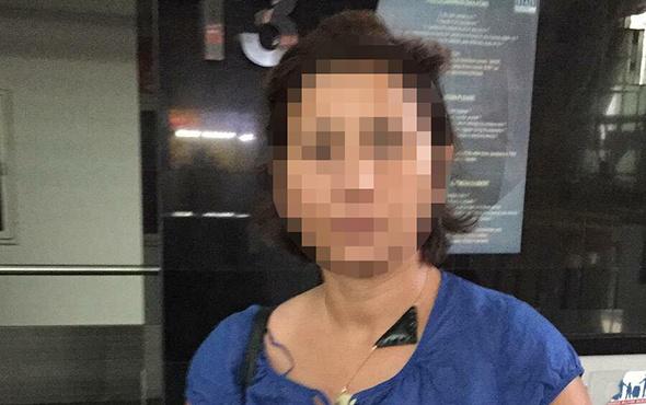 Derneklerden sorumlu PKK'lı havalimanında yakalandı!