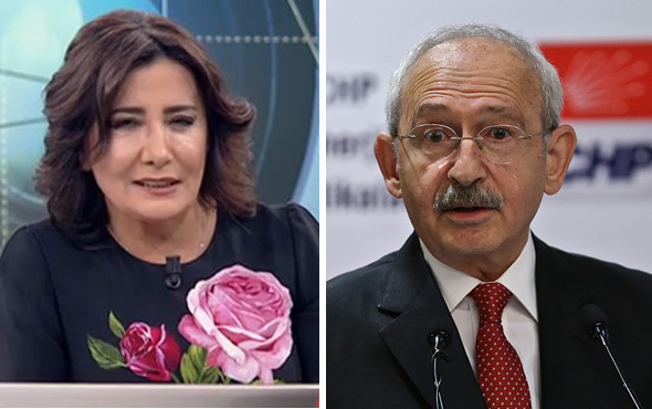 Sevilay Yılman'dan gündemi sarsacak Kılıçdaroğlu ifşası