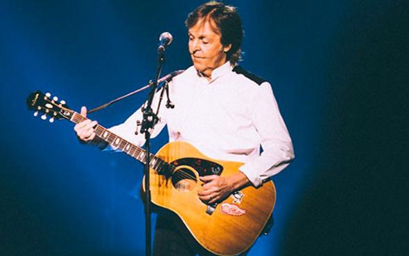 Paul McCartney'den olay itiraf: 'Mastürbasyon partisi yapardık'