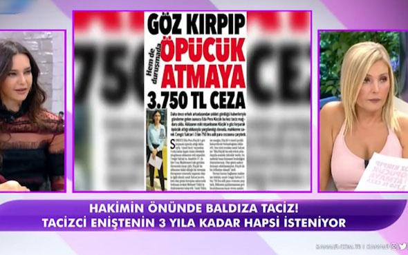 Seda Akgül'den Loris Karius hakkında olay sözler! 'Parasıyla değil mi?'