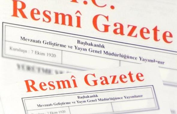 Erdoğan imzaladı kritik atamalar gerçekleşti
