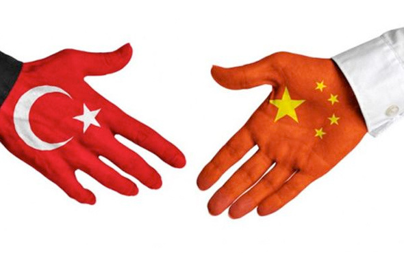 Çin'den Türkiye'nin milli para teklifine büyük destek