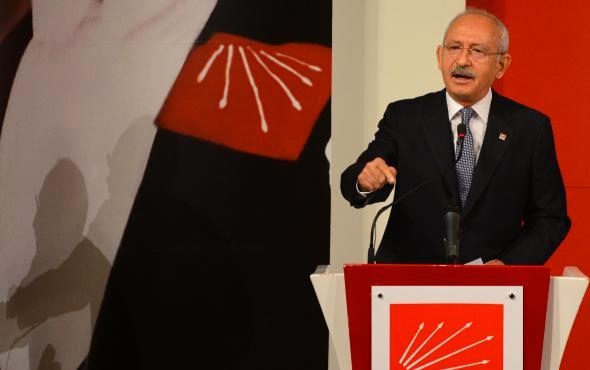 Kılıçdaroğlu: Yol ayrımındayız, bu badireden kurtulmalıyız