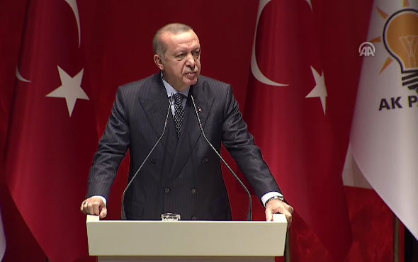 Erdoğan'dan il başkanlarına talimat: Bana sormadan...