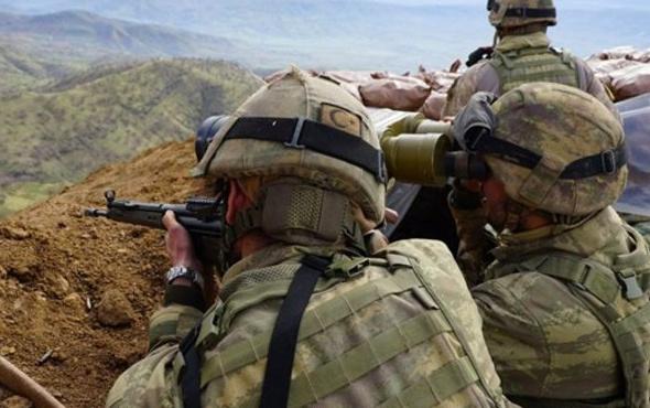 TSK'dan son dakika açıklama: PKK'lı Ali Evger öldürüldü
