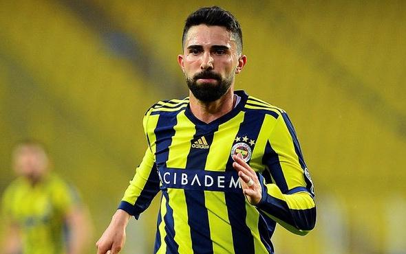 Fenerbahçe'ye Hasan Ali Kaldırım'dan kötü haber!