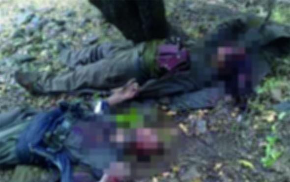 Eylem hazırlığındaki 6 terörist etkisiz hale getirildi