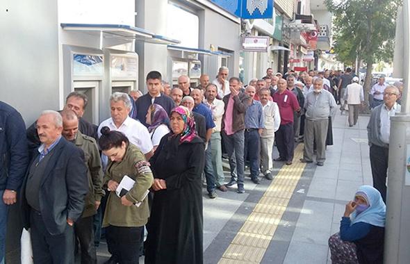 Yüzbinlerce kişiye erken emeklilik müjdesi!