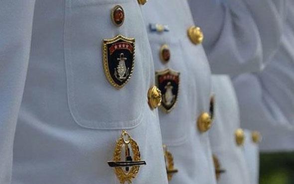 Deniz Kuvvetleri'ne FETÖ operasyonu! 10'nu muvazzaf...
