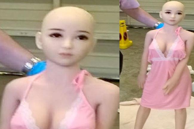 'Yalnızım' diyerek cinsel ilişki robotu aldı başına gelmeyen kalmadı
