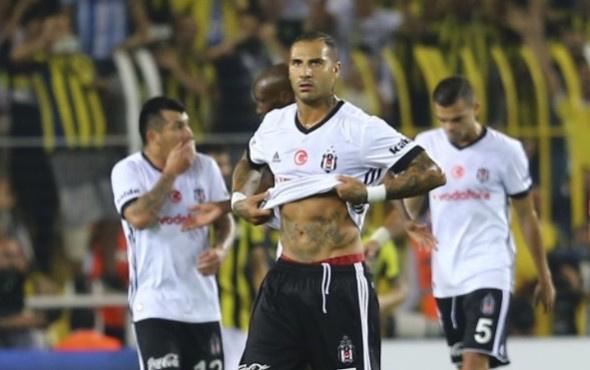 Fenerbahçe-Beşiktaş derbisinin oranları açıklandı