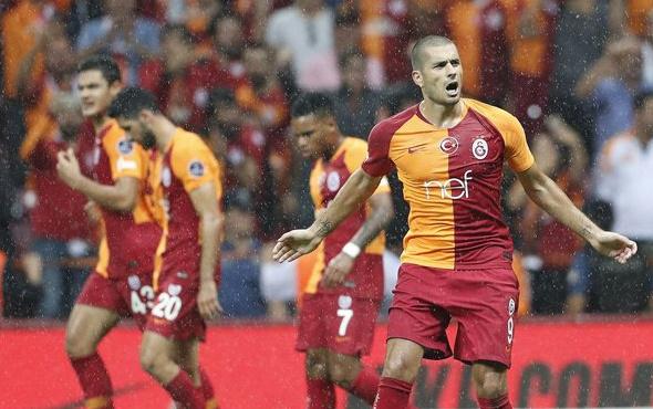 Galatasaray'ın Şampiyonlar Ligi'ndeki rakiplerinin son durumu