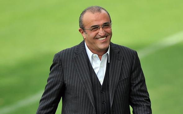 Abdürrahim Albayrak stadyumdaki sürprizi açıkladı