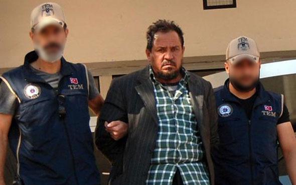 IŞİD'in sözde 'askeri emiri' yakalandı! Uyuyan hücre...