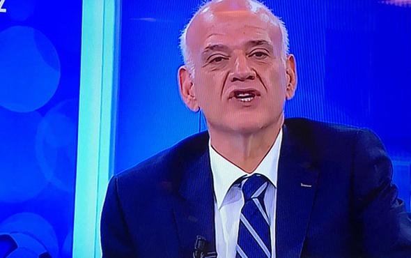 Ahmet Çakar'dan olay Galatasaray iddiası