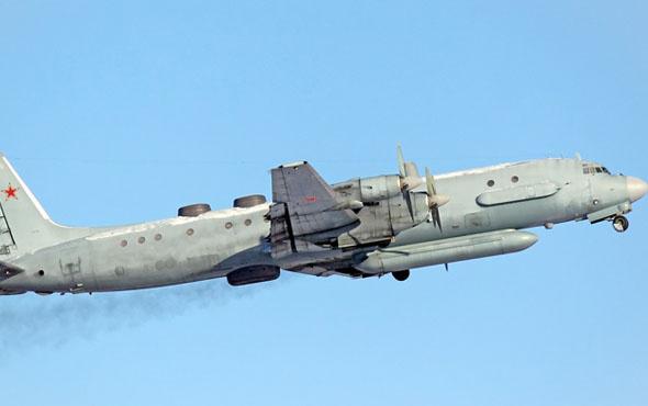 Rusya uçağını kimin vurduğu ortaya çıktı! İsrail detayı olay