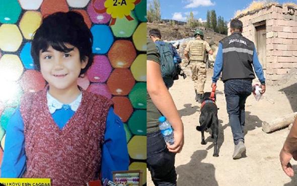 Kars'taki kayıp Sedanur Güzel'le ilgili son gelişme! Biri görmüş gözaltı var