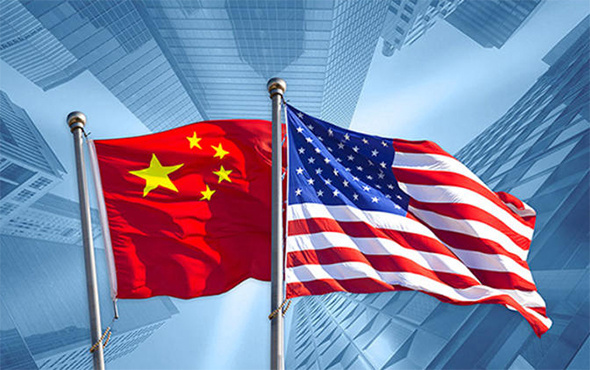 'ABD, birçok ülke ile mücadele edecek: Çin onları geçti'
