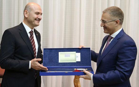 Soylu: Sırbistan'ın 15 Temmuz duruşunu unutmayacağız