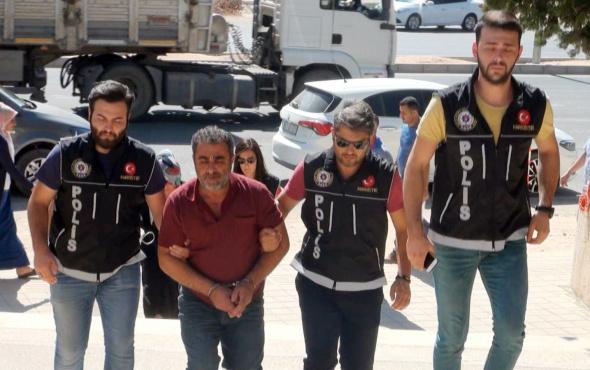 HDP ilçe başkanı uyuşturucudan tutuklandı!