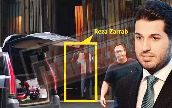 Zarrab New York'ta fink atıyor! Manhattan'da lüks hayat Ebru da yanında mı