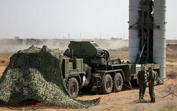 ABD'nin Çin'e S-400 yaptırım Türkiye'ye üstü kapalı tehdit