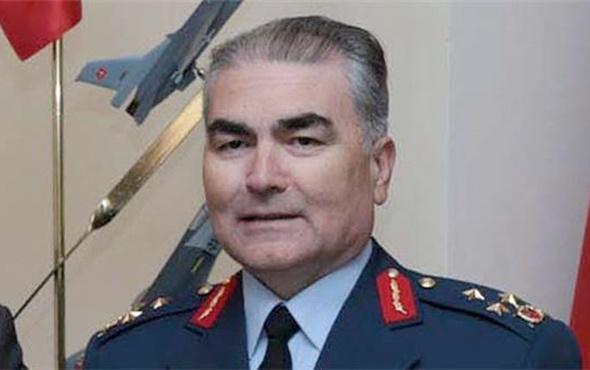 Korgeneral Mehmet Şanver'den Semih Terzi açıklaması