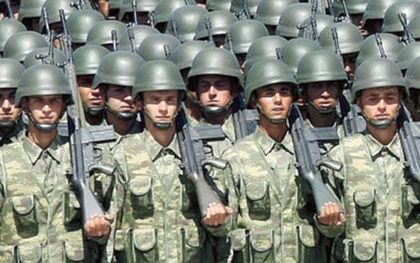 Tunceli'den bir tabur asker İdlib'e gitti