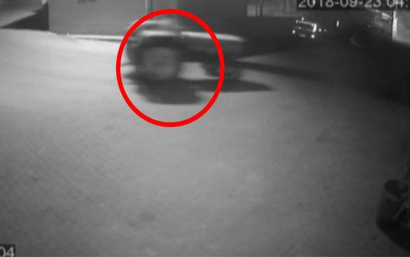 Uşak'ta korkunç kaza! Traktörün altında böyle kaldı