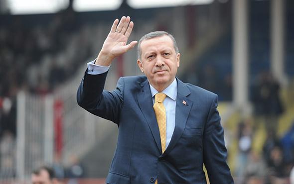 Cumhurbaşkanı Erdoğan Rus basını için makele kaleme aldı