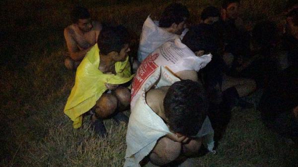 Doğruysa skandal! Yunan polisi Türkiye'ye böyle gönderdi