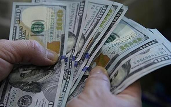 Dolara ne oldu 6 TL'ye dayandı! 25 Eylül'de dolar ne kadar