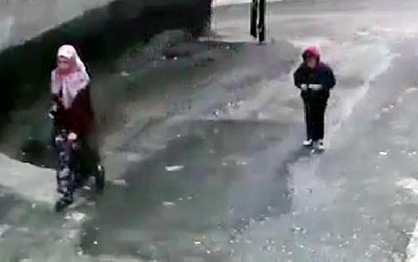 Gaziantep'te 46 evde çiğ köfteli soygun