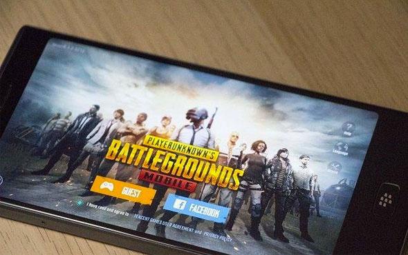 PUBG Mobile oynayanlar dikkat 200 bin dolar kazanabilirsiniz