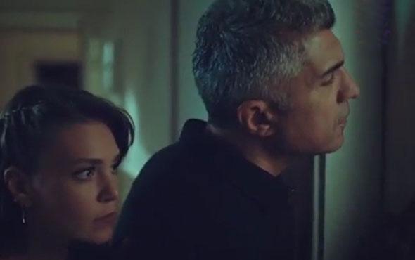 İstanbullu Gelin 55. son bölümde çalan şarkının adı ne?