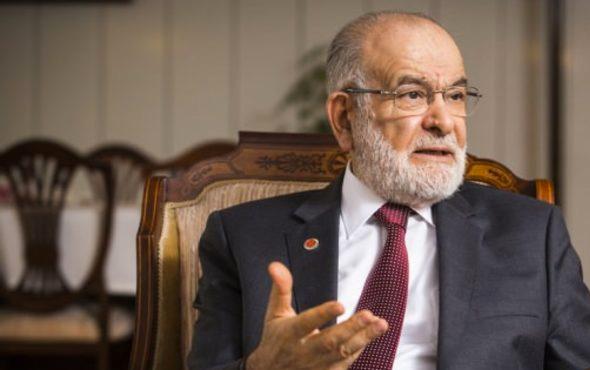 Karamollaoğlu'ndan 'kiminle belediye başkanlığını kazanacağız' vurgusu